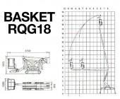BASKET RQG18