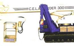 CELA-SPYDER-300