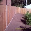 Fencing Project – Ipswich