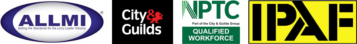 Tree Surgeons Accreditations