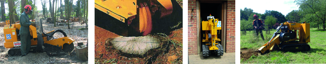 stump grinding images