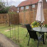 Ipswich Fencing 1