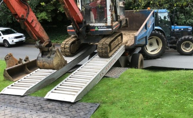 Tree Stump Removal Woodbridge