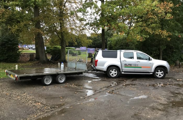 Equipment hire is also part of our service, we hire to others regularly