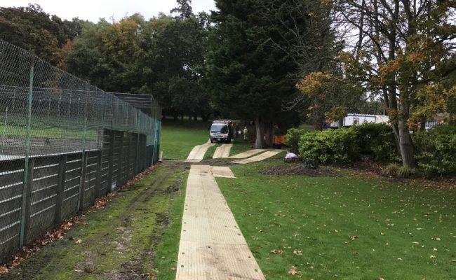 Ipswich Ground Boards