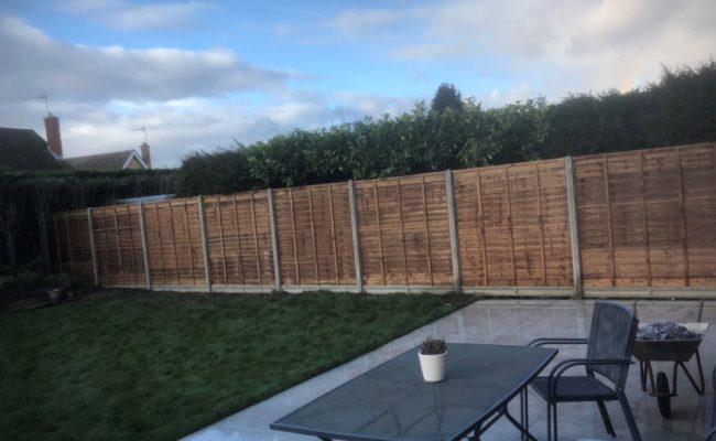 Fencing Ipswich 2